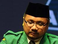 Ketua GP Ansor Menilai Pancasila Sudah Final