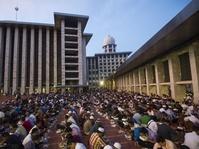 Bandara Soetta Sediakan 141.000 Paket Takjil Selama Ramadan