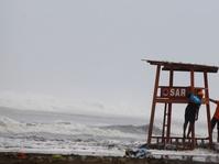 BMKG Peringatkan Peluang Gelombang Tinggi Capai 6 Meter