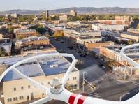 Drone Antara Mainan dan Senjata Mematikan