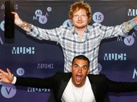 Dua Musisi AS Gugat Ed Sheeran Atas Pelanggaran Hak Cipta
