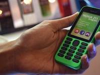 Nokia akan Rilis Dua Ponsel Android