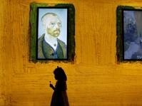 Willem Dafoe Perankan Pelukis Jenius Van Gogh di Filmnya