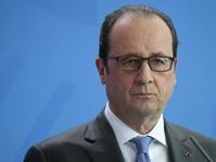 Presiden Perancis Bersumpah Selidiki