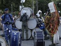 Drum Band di Indonesia: dari Politik sampai Gagah-Gagahan