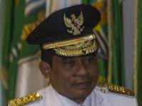Dirjen Otda Soni Sumarsono Jabat Plt Gubernur DKI