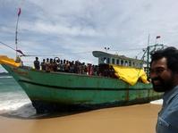 Skandal Suap Imigran yang Menggoyang Indonesia - Australia