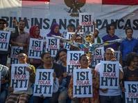 ISI Yogyakarta Cegah Pengaruh HTI ke Mahasiswa
