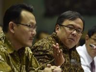 Dana Tax Amnesty Resmi Dikelola Empat Bank Persepsi
