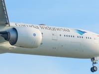 Daftar 88 Penerbangan Garuda Indonesia ke Bali yang Dibatalkan