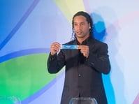 Ronaldinho dan Luis Figo akan Berlaga di Cina