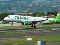 Menhub Minta Maaf Soal Kasus Pilot Citilink yang Mabuk