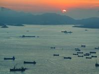 Konflik Laut Cina Selatan, Beijing Pasang Senjata Anti-Misil
