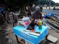 Warga Terdampak Penggusuran Gugat UU Keistimewaan Yogyakarta