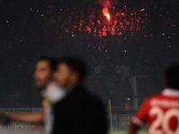 PSSI Didenda AFC Rp780 Juta Karena Cerawat di Piala Presiden