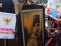 Sejarah Panjang Usaha Makar di Indonesia