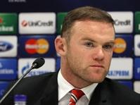 MU Bermain Lebih Baik Tanpa Rooney