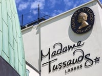 Ghostbuster Serang Museum Madame Tussauds