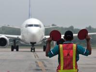 Dua Pesawat Gagal Mendarat di Pekanbaru Sebab Kabut Tebal