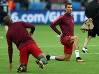 Jadwal Piala Konfederasi 2017 Portugal vs Selandia Baru