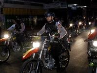 Malam Takbiran di Jakarta Diwarnai Tawuran Hingga Kebakaran