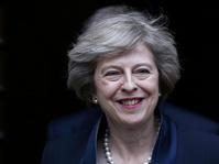 Theresa May Tegaskan Inggris Tolak Pemukiman Yahudi