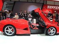 Tujuh Dekade Enzo Ferrari Menghidupkan 'Kuda Jingkrak '