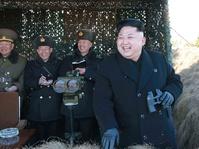 Korea Utara Kembali Dijatuhi Sanksi Nuklir