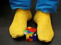 Rubik Kubus dan Rumus-rumus yang Dihapal Mati