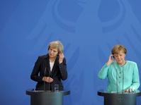 Trump Sangsikan Eksistensi NATO, PM Inggris Tetap Optimis