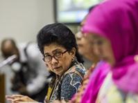 Menkes Serukan Aksi Kesehatan Hadapi Perubahan Iklim