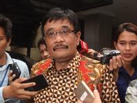 Djarot Tambah Satpol PP Jaga Trotoar di Pasar Tanah Abang