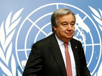 DK PBB Gelar Sidang Darurat Soal Uji Coba Bom Hidrogen Korut