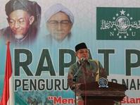 PB NU Kecam Bom Kampung Melayu dan Minta Warga Bersatu