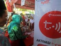 Gerai Zakat Dibuka di Sejumlah Pusat Keramaian Yogyakarta