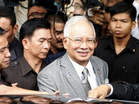 Ribuan Warga Malaysia Gelar Aksi Protes Turunkan Najib Razak
