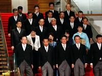 Shinzo Abe Temui Petinggi Toyota Sebelum ke AS