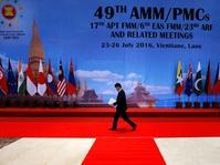 Inggris Setujui Mekanisme Informal Perdagangan dengan ASEAN