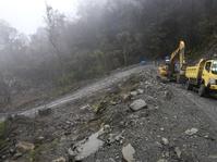 Masyarakat Mengapresiasi Selesainya Proyek Trans Papua