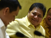 Airlangga Hartarto Belum Jadi Ketua Umum Golkar Sampai Munaslub