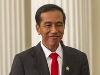 Golkar Bebaskan Jokowi Pilih Cawapres di Pilpres 2019