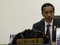 Presiden Jokowi Sebut Perempuan adalah Kunci Perdamaian