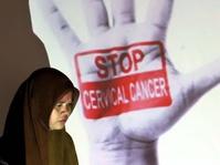 Kemenkes Imbau Perempuan Deteksi Kanker Serviks & Payudara