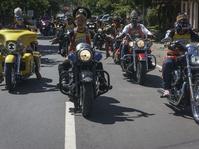 Kembalinya Harley Davidson
