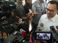Sudirman Said Klaim Didukung Tiga Partai di Pilgub Jateng