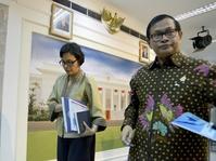 Hasil Tax Amnesty Melebihi Ekspektasi