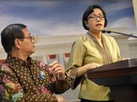 Belanja K/L dan Transfer Daerah Akan Dipangkas Rp60 Triliun