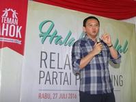 Ahok: Saya Siapkan Ahli Tata Negara untuk Gugatan MK