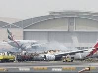 Emirates Batal Terbang di Bandara Bali Karena Ban Pecah