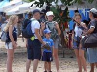 Kunjungan Wisatawan Asing ke Bali Capai 4,55 Juta Selama 9 Bulan